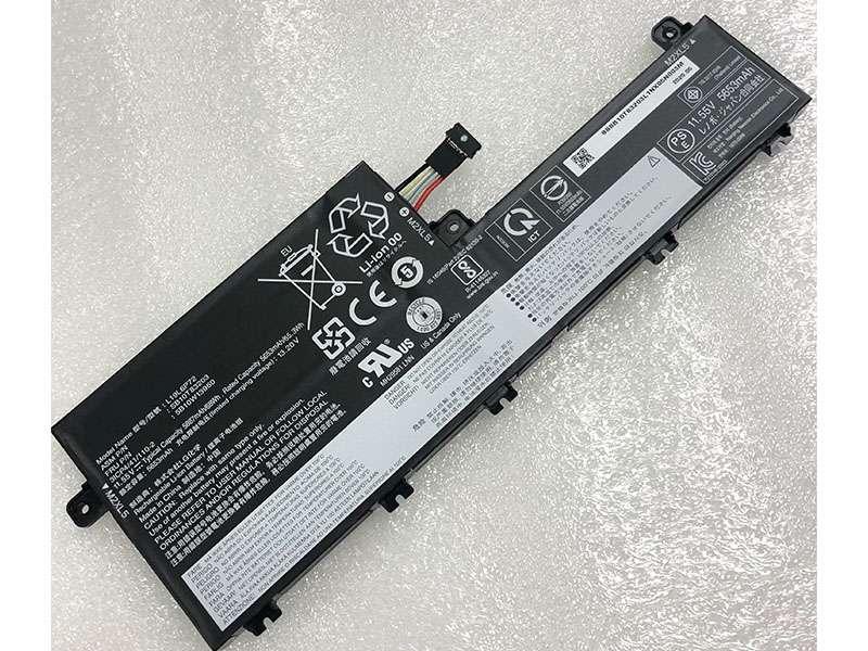 Batterie ordinateur portable L19L6P72