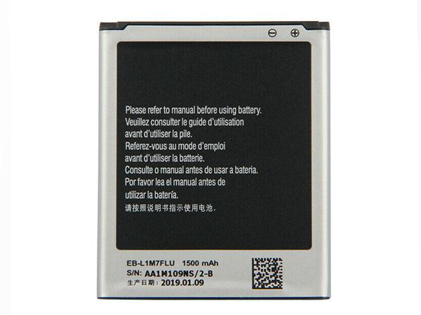 Batterie interne smartphone EB-L1M7FLU