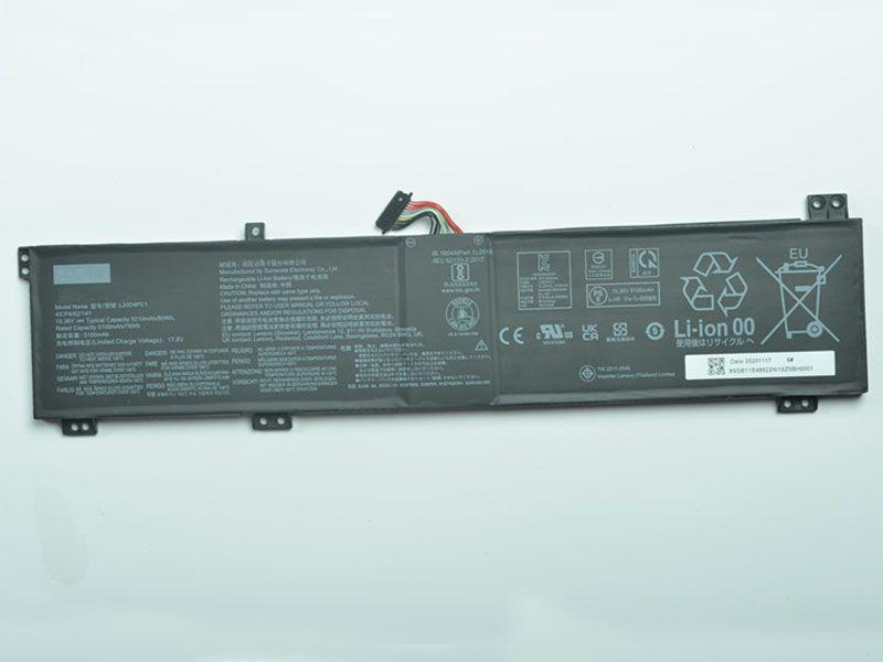 Batterie ordinateur portable L20C4PC1
