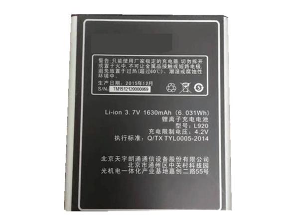 Batterie L920