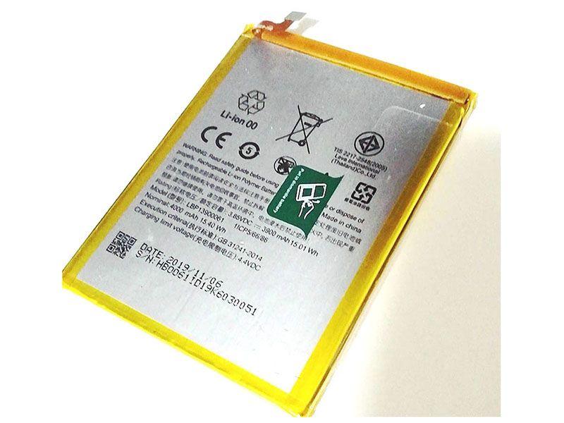 Batterie interne smartphone LBP13900061