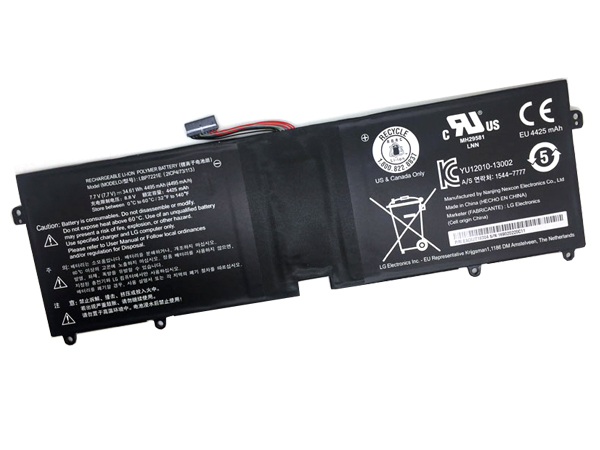 Batterie ordinateur portable LBP7221E