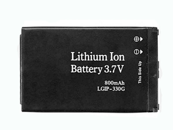 Batterie interne smartphone LGIP-330G