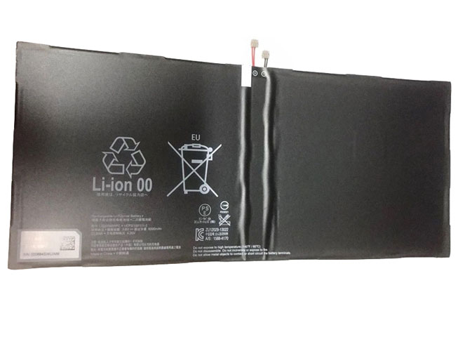 Batterie interne tablette LI2206ERPC