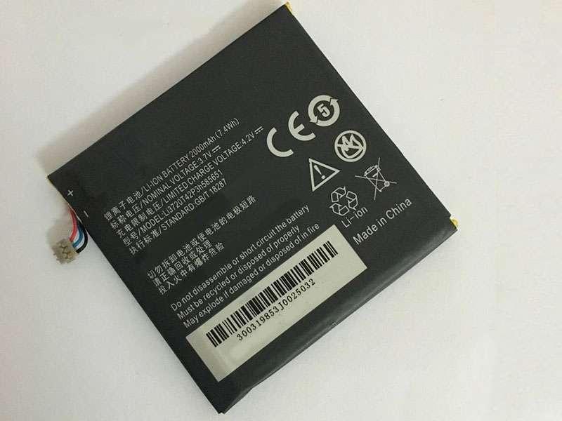 Batterie interne smartphone LI3720T42P3H585651
