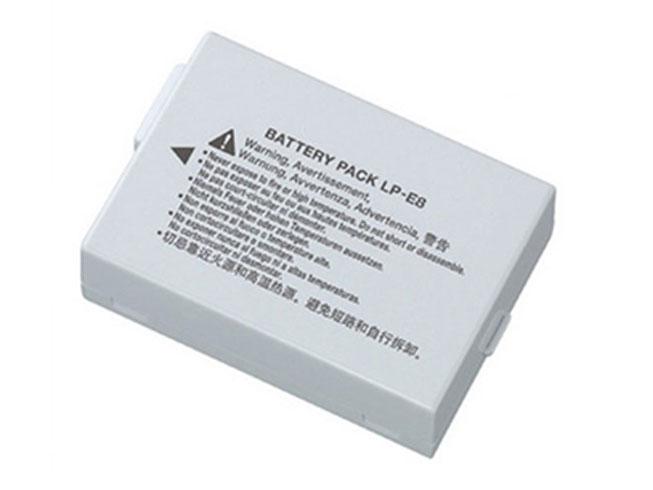 Batterie interne LP-E8