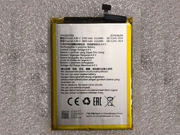 Batterie LPN385370