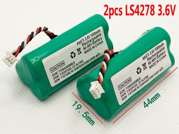 Batterie interne LS4278