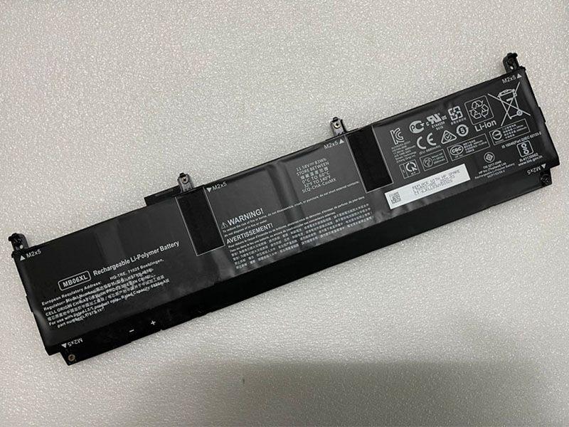 Batterie ordinateur portable MB06XL