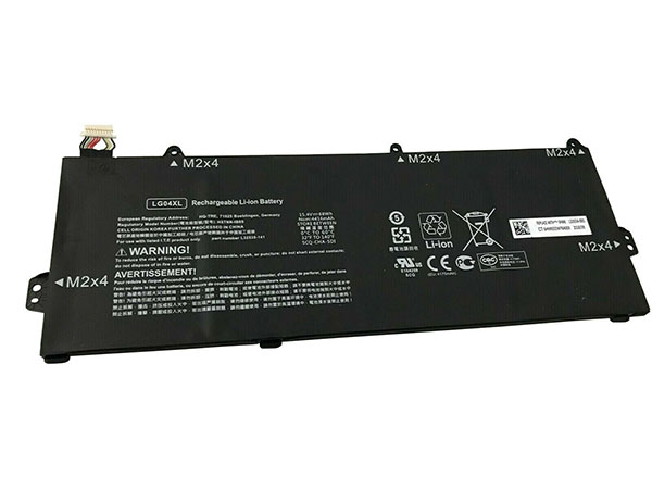 Batterie ordinateur portable LG04XL