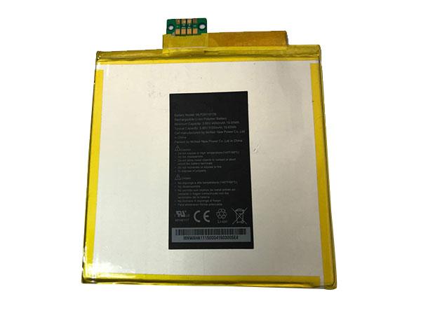 Batterie interne tablette MLP29110109