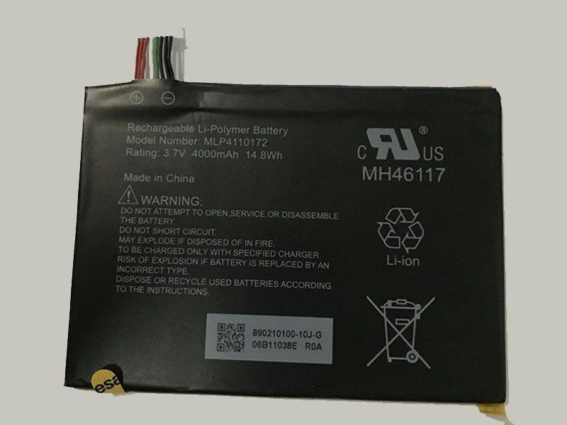 Batterie interne MLP4110172