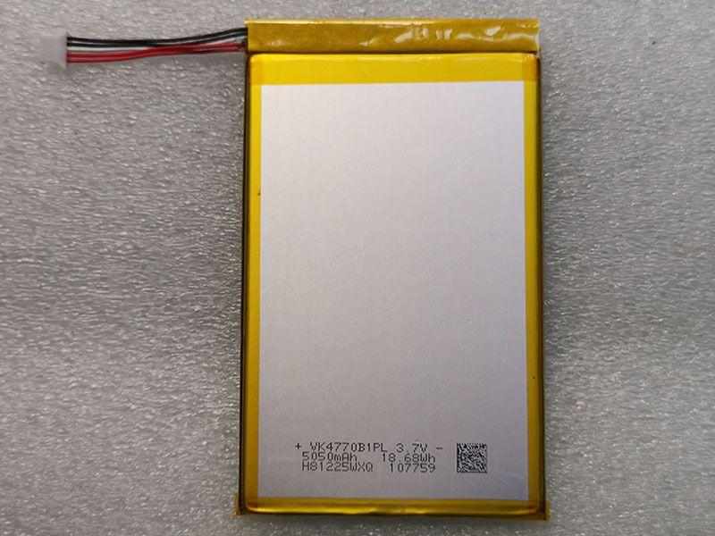 Batterie interne MLP5070111