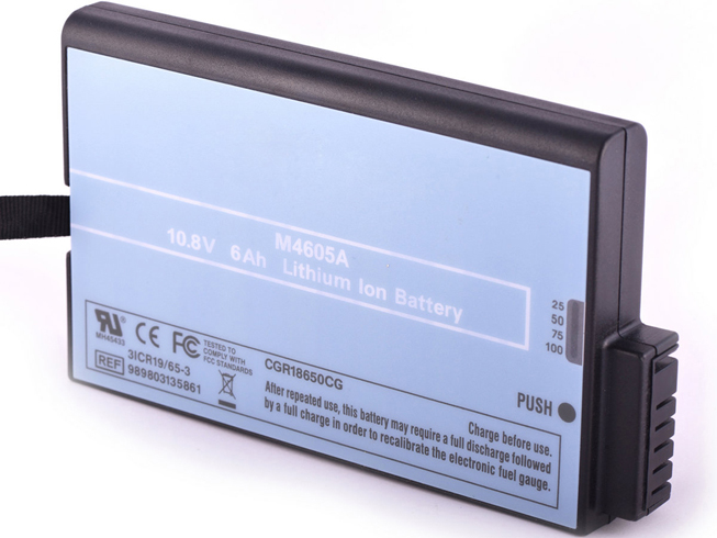 Batterie interne M4605A