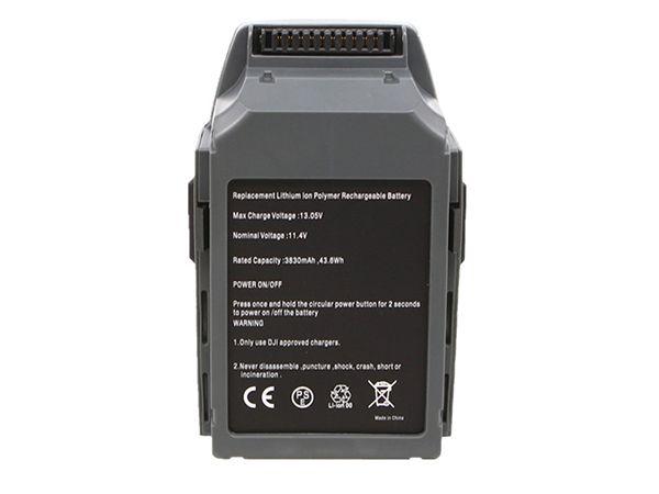 Batterie interne MavicPro