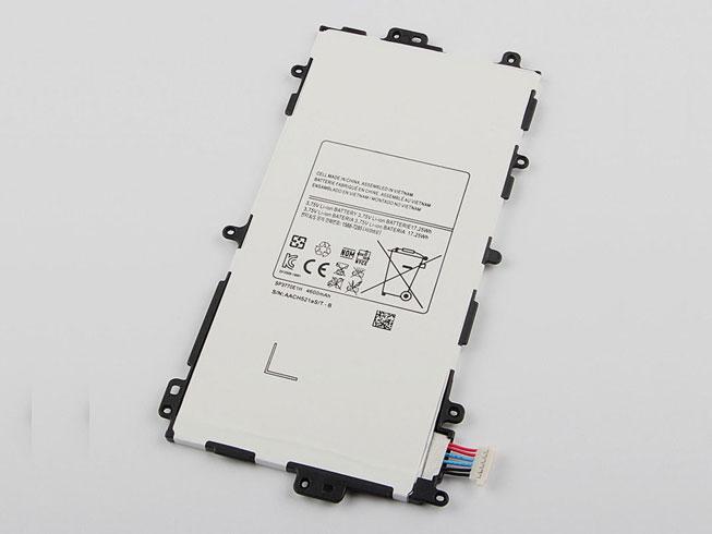 Batterie interne tablette SP3770E1H