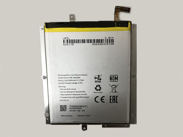 Batterie NBL-44A3045