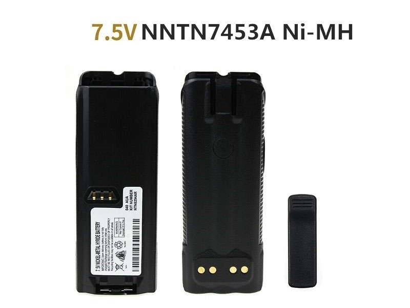 Motorola NNTN7453A PMNN4093A