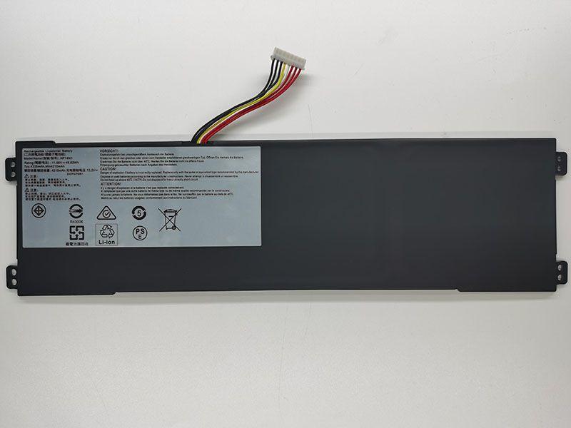 Batterie ordinateur portable NP14N1
