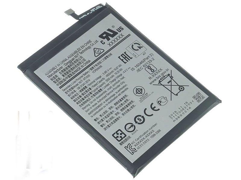 Batterie interne smartphone NVT-WT-N30