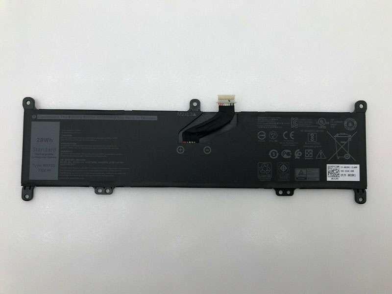 Batterie ordinateur portable NXX33
