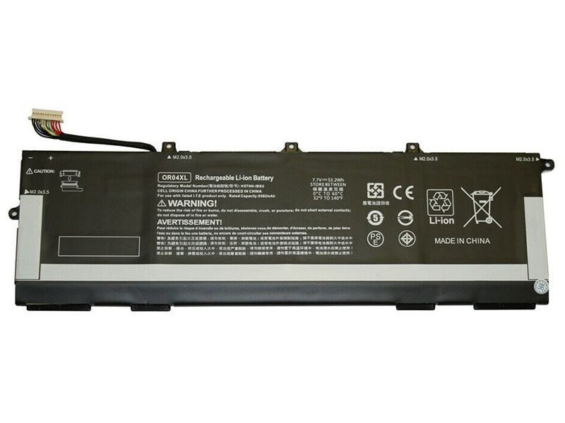 Batterie ordinateur portable OR04XL
