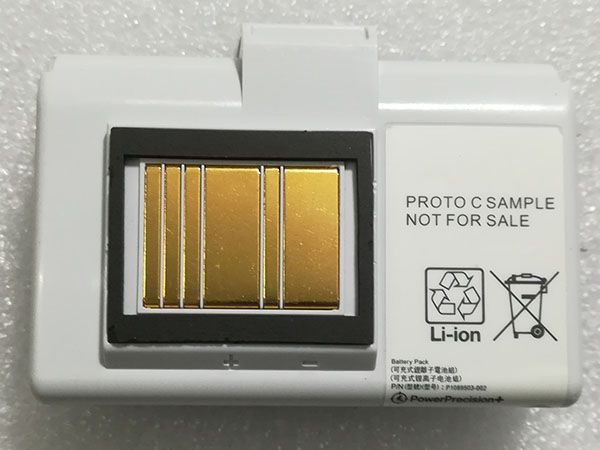 Zebra P1089503-002 2ICR19/66