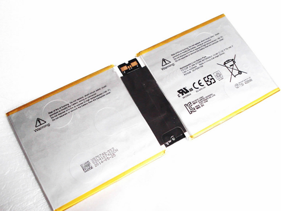 Batterie interne tablette P21G2B