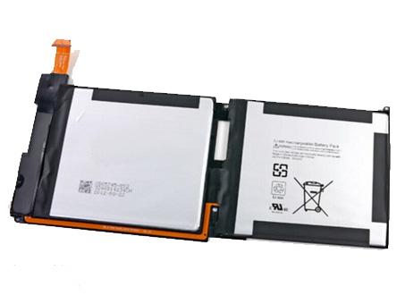 Batterie interne tablette P21GK3