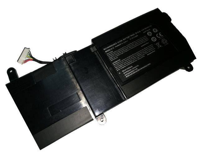 Batterie ordinateur portable P640BAT-3