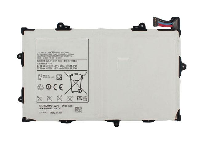 Batterie interne tablette SP397281A