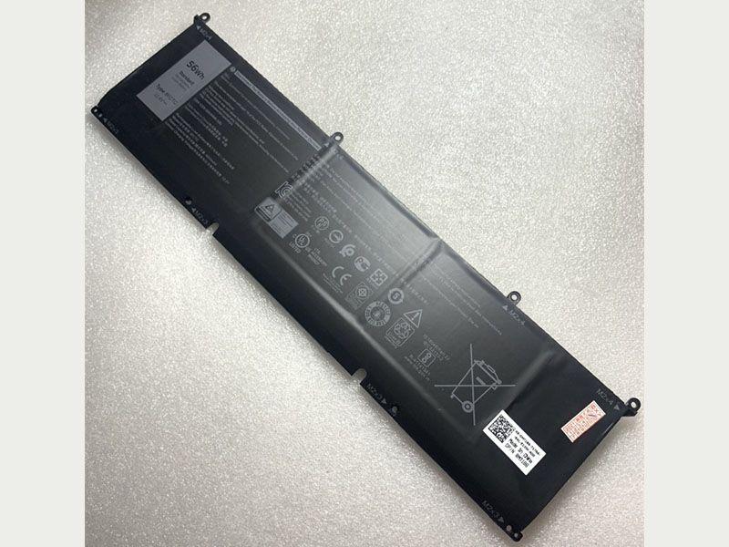 Batterie ordinateur portable P8P1P