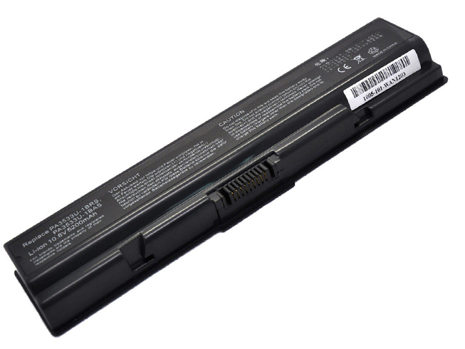 Batterie ordinateur portable PA3793U-1BRS
