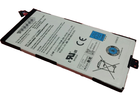 Batterie ordinateur portable PA3978U-1BRS
