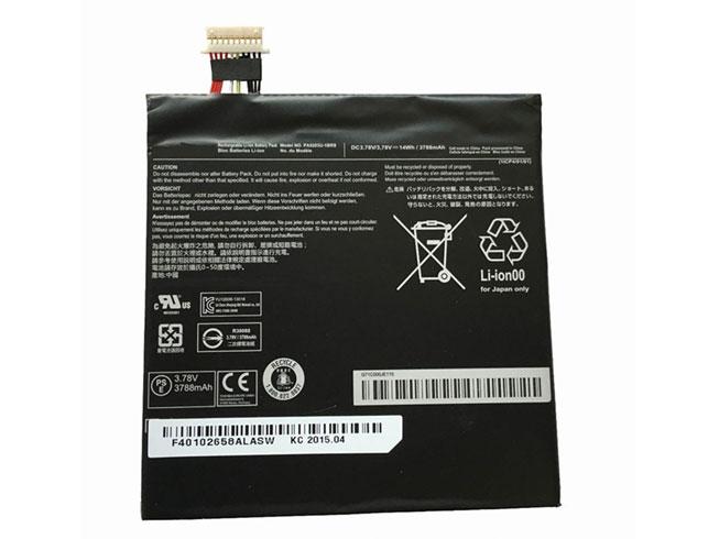 Batterie interne tablette PA5203U-1BRS