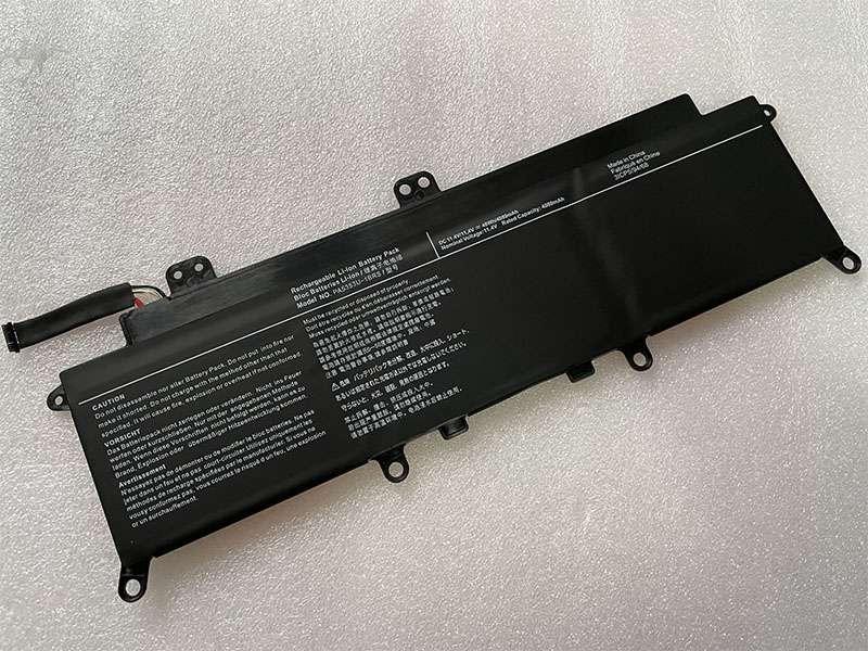 Batterie ordinateur portable PA5353U-1BRS