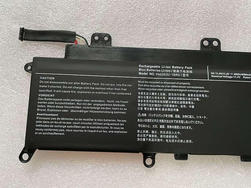 Toshiba PA5353U-1BRS PA5353U