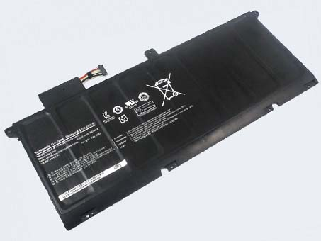 Batterie ordinateur portable AA-PBXN8AR
