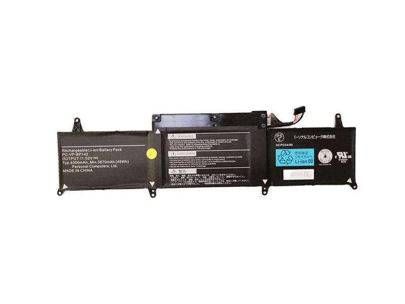 Batterie ordinateur portable PC-VP-BP142