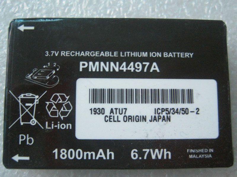 Batterie interne PMNN4497A