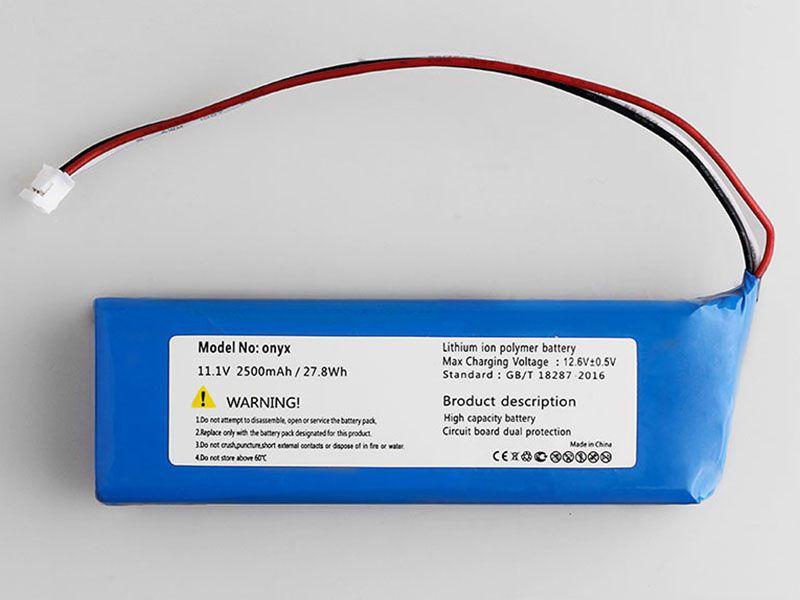 Batterie interne PR-633496