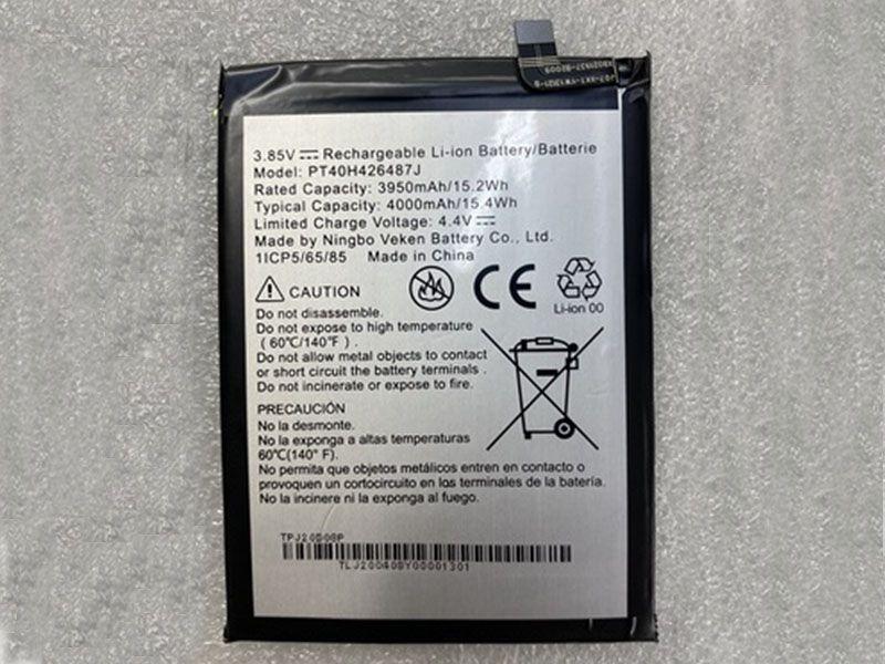 Batterie interne smartphone PT40H426487W