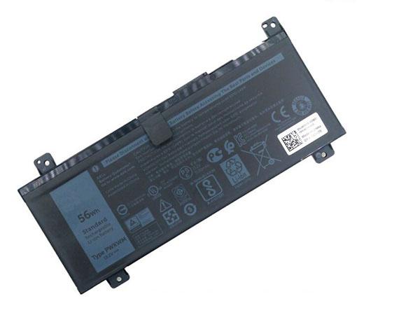 Batterie ordinateur portable PWKWM