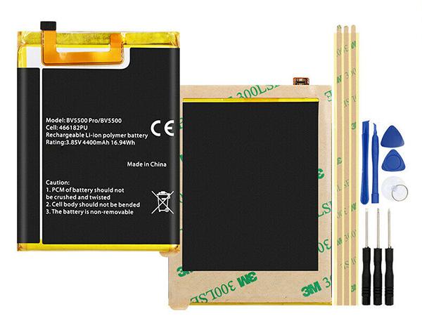 Batterie interne smartphone 466182PU