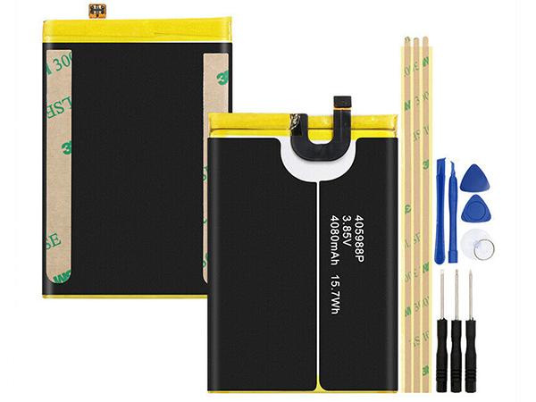Batterie interne smartphone 405988P