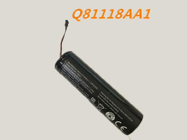 Batterie interne Q81118AA1