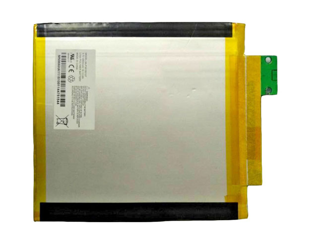 Batterie interne tablette MLP36100107