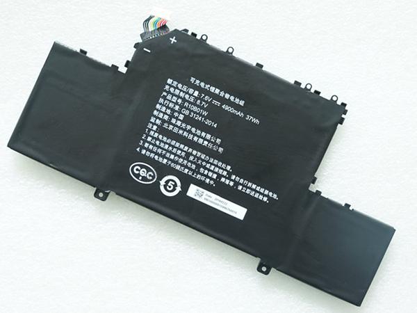 Batterie ordinateur portable R10B01W