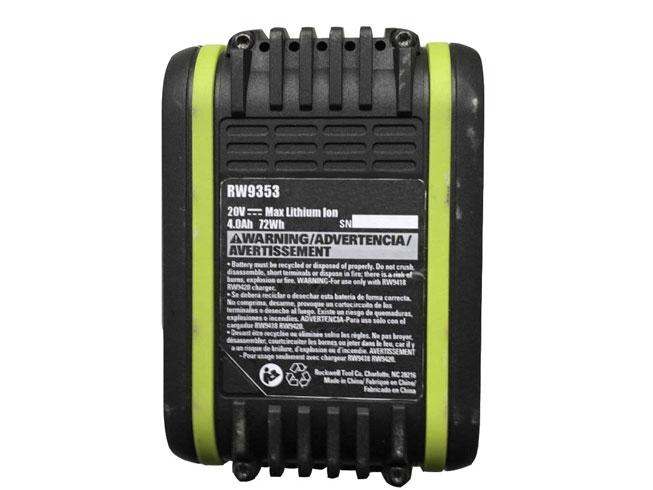Batterie interne RW9353