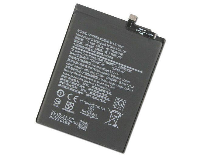 Batterie interne smartphone SCUD-WT-N6